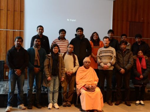 Swami Vivekanada 150th birthday 2013