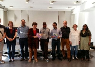 talk-by-author-mr-anant-kumar-201501-indian-association-hannover-iashannover