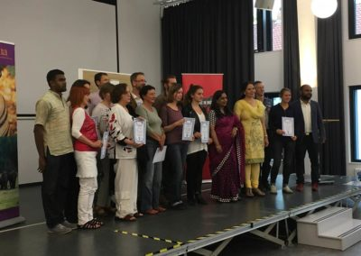 hindi-day-74-indian-association-hannover-iashannover