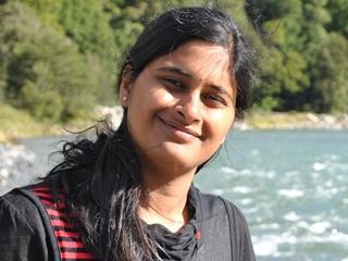 Mrs. Ratna Manikyam Atloori