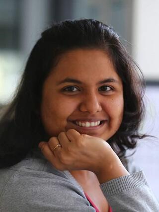 Mrs. Dr. Salmabhanu Pathan