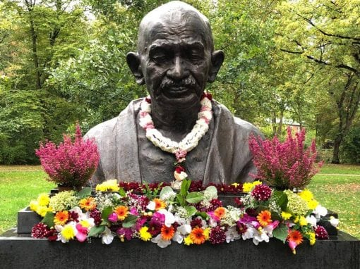 Mahatma Gandhi Jayanti Celebrations – 150 year Birth Anniversary