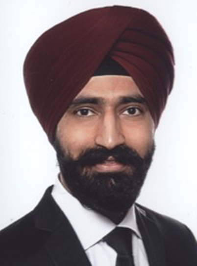 Mr. Amandeep Singh Gulati