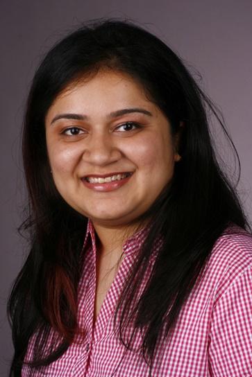 Mrs. Mairali Majmudar