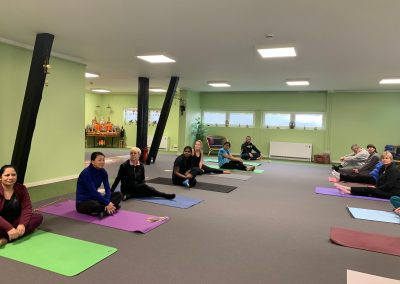 yoga-india days-march-23-day-3-4-iashannover