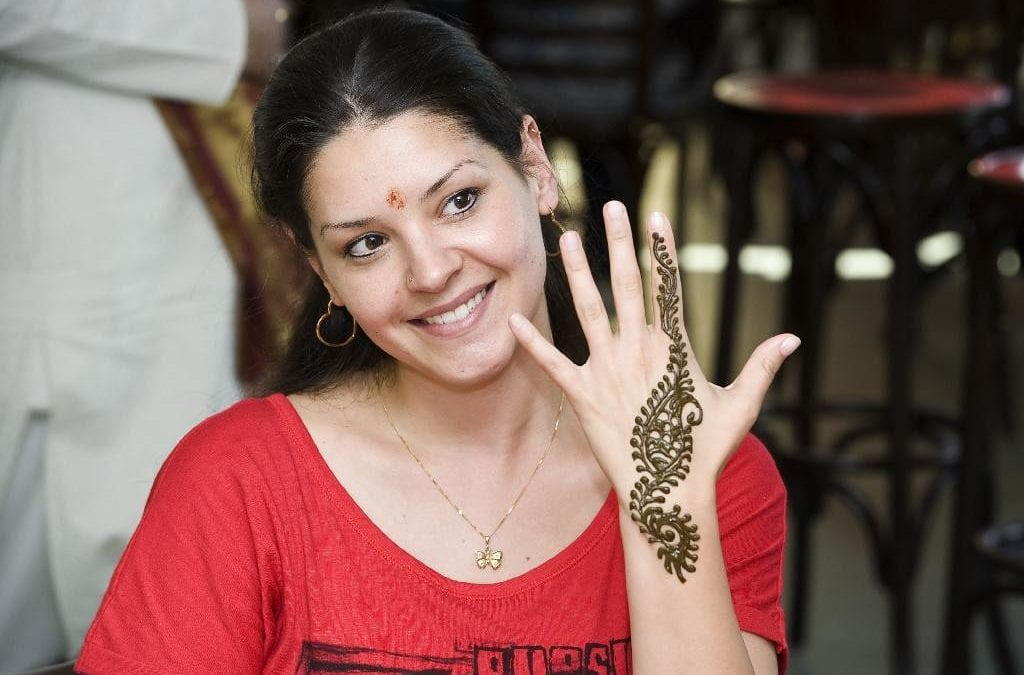 India Day 2011