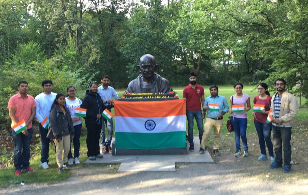 72nd Independence Day of India Celebrations: 15th August 2018