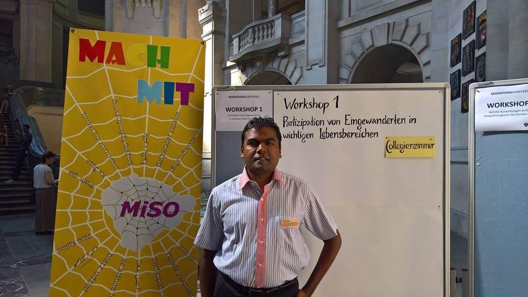 Miso Kulturfest 2016