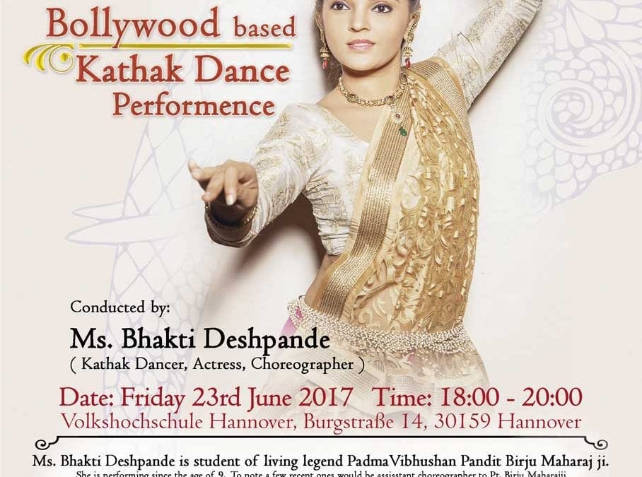 Traditional Cultural Performance- Kutiyattam and Kathak Dance Performance