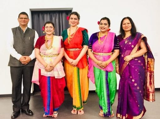 North East Indian Evening on 8th June 2018
