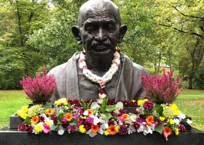 Mahatma Gandhi Jayanti Celebrations – 150 year Birth Anniversary