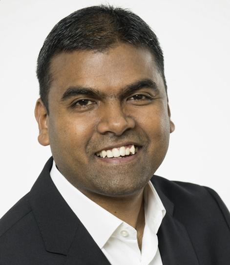 Dr. Bala Subramanian Ramani