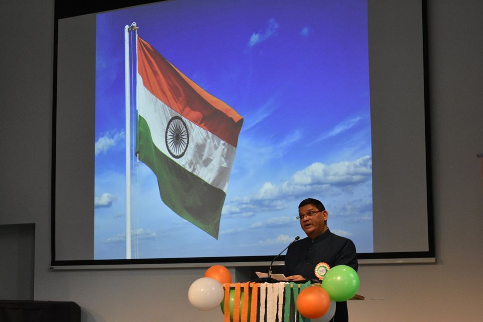 70th Republic Day of India, Celebrations