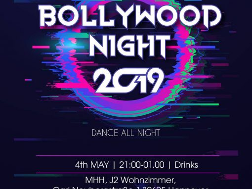 Bollywood Night 2019