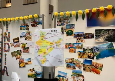 International Day at Leibniz University Hannover 2019