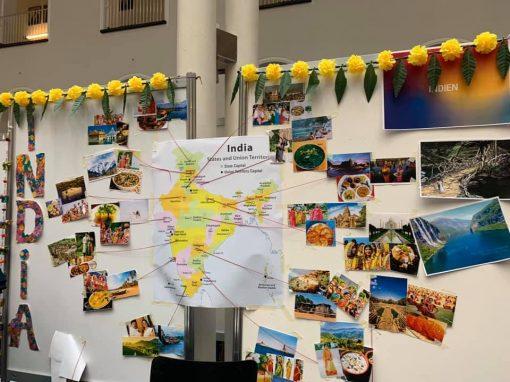 International Day at Leibniz University Hannover 2019