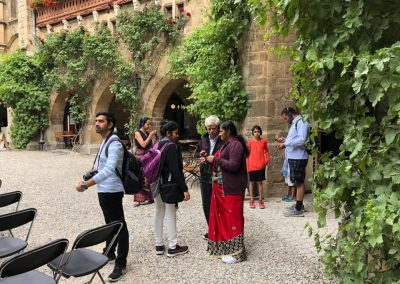 Summer Excursion to Marienburg Castle-005-iashannover