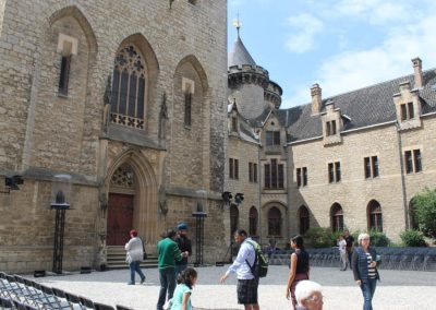 Summer Excursion to Marienburg Castle-006-iashannover