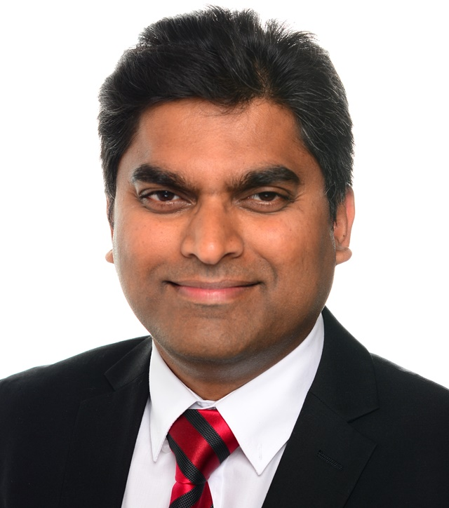 Dr.-Ing. Gautam Sagar