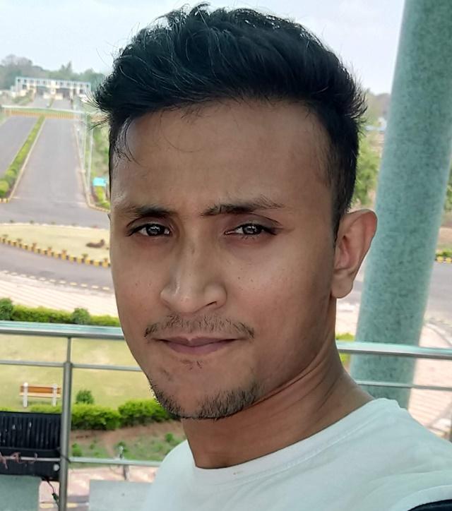 Arjun Roy