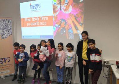World Hindi Day celebration