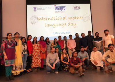 International Mother Language Day 2020
