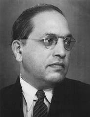 Ambedkar Jayanti, 18 April 2020 (online event)