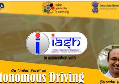 Online course on Autonomous Driving