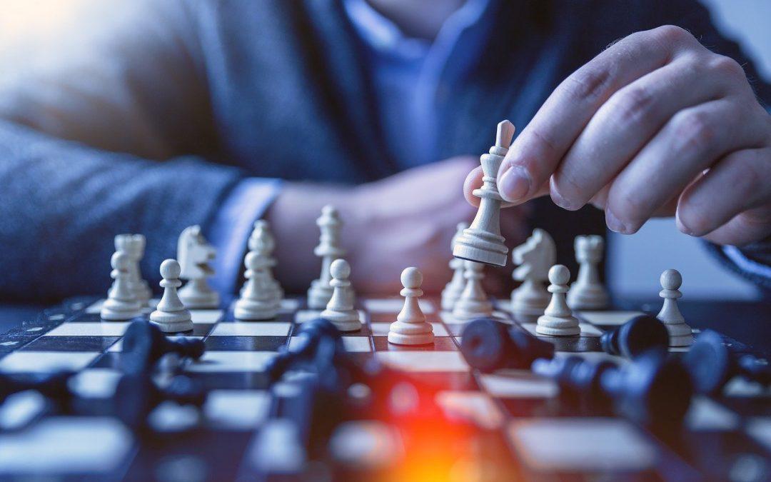 Online Chess Tournament