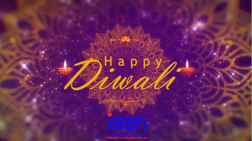 Inauguration of Diwali 2020
