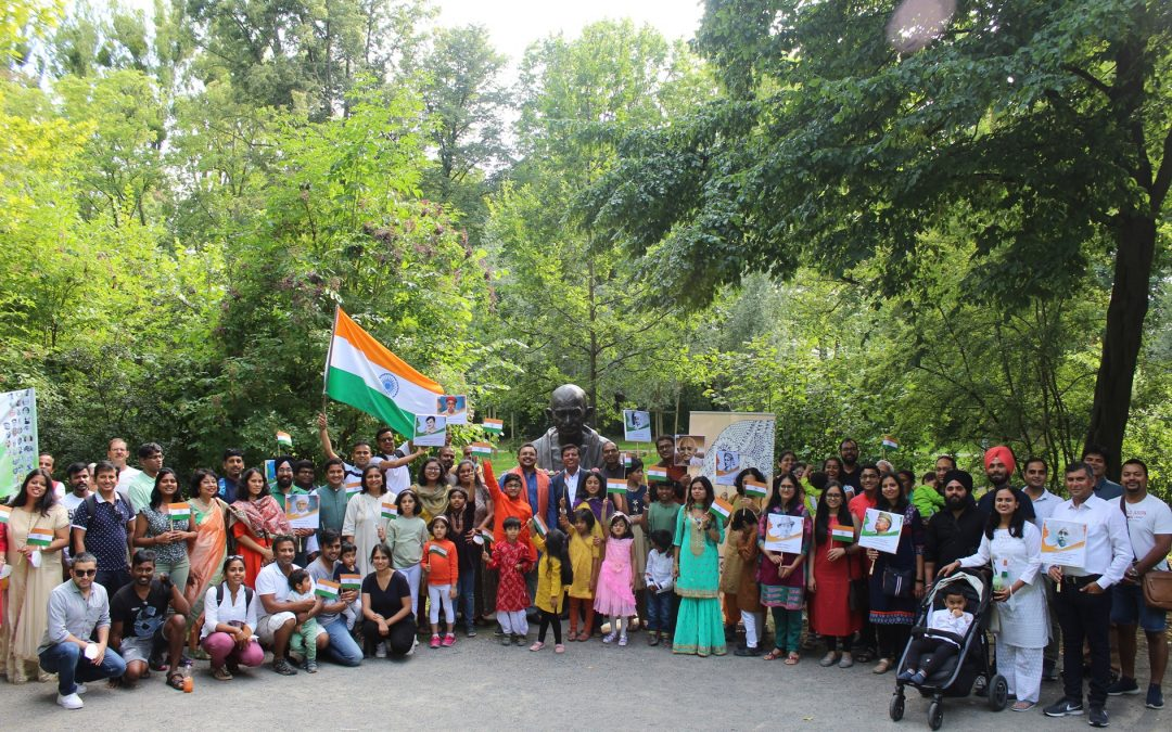 Independence Day Rally & Celebrations