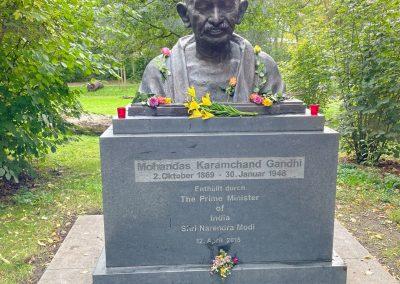 Gandhi Jayanthi Celebrations 2021